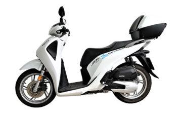 Reserva Honda Scoopy SH 125cc