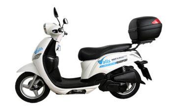 Reserva Yamaha Delight 125cc