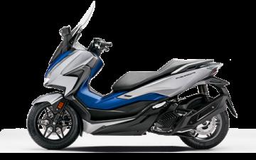 Reserva Honda Forza 350cc