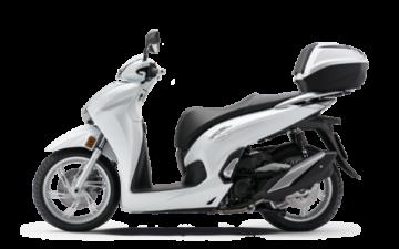 Reserva Honda SH-I-350cc