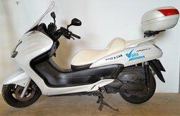 Reserva Yamaha Magesty 400cc