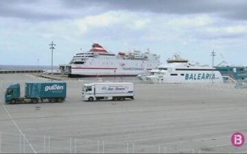 Port Ciudadela