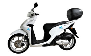 Reserva Honda New Vision 125cc