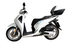 Honda Scoopy SH 125cc