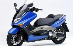 Yamaha T-MAX 500cc